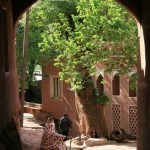 Iran-Abyaneh-Tour
