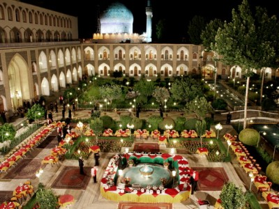 Isahan-Abbasi-Hotel