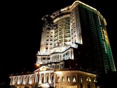 darvishi-hotel-mashahd